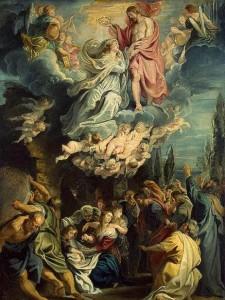 Coronazione della Vergine