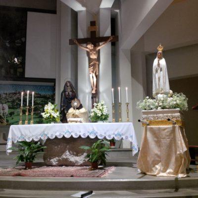 Benedizione Eucaristica