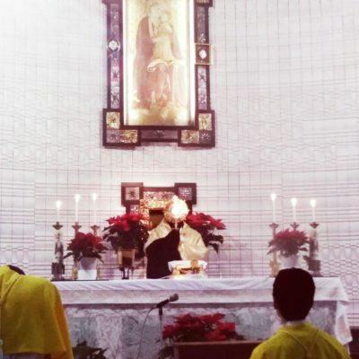 Triduo Sant'Antonio Abate 2017